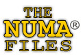The Numa� Files, by Clive Cussler