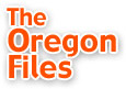 The Oregon Files